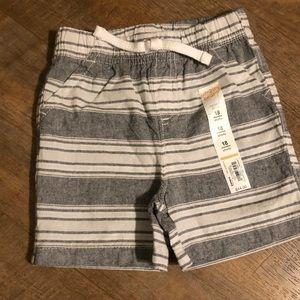 NWT Jumping Beans Shorts